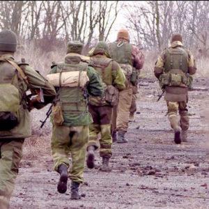 Морская пехота ДНР