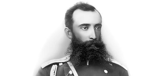 Михаил Ефимович Грум-Гржимайло