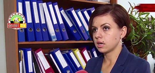 Татьяна Мармазова