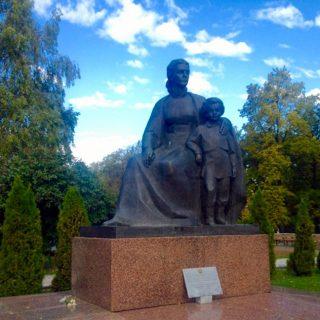 Домик Ильича